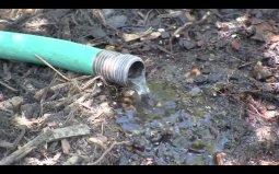 Image result for hose trickle